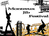2008 January: Montreux Jib Festival