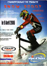 2006 9th of April: French OPEN Alpe d'Huez second round