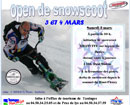 2007 March: Snowscoot Open Praz de Lys (France)